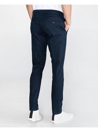 Voľnočasové nohavice pre mužov Antony Morato - modrá