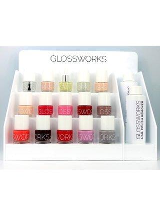 GlossWorks Netoxický odlakovač 100 ml