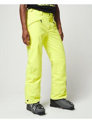 Nohavice a kraťasy pre mužov O'Neill - žltá
