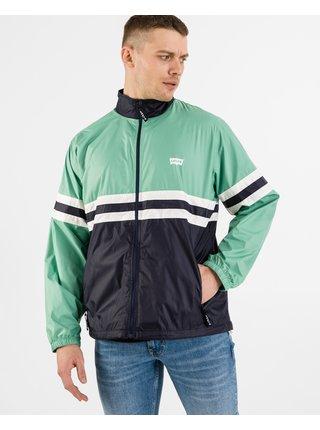 Ľahké bundy pre mužov Levi's® - zelená