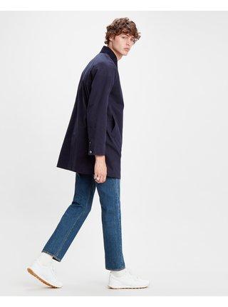 Kabáty pre mužov Levi's® - modrá