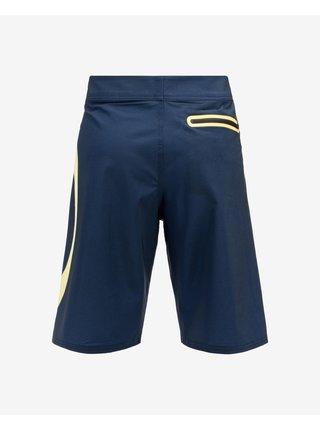 Plavky pre mužov Oakley - modrá