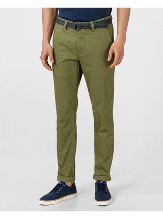 Voľnočasové nohavice pre mužov O'Neill - zelená