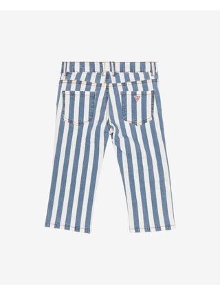 Jeans dětské Guess
