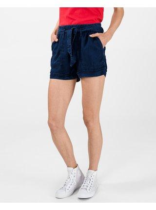 Sadie Island Šortky Pepe Jeans