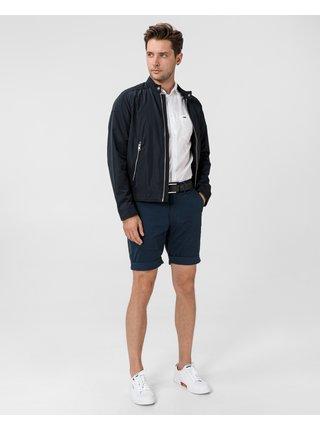 Kraťasy pre mužov Tommy Jeans - modrá