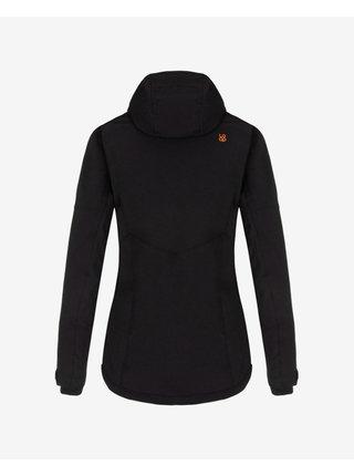 Zimné bundy pre ženy LOAP - čierna