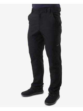Voľnočasové nohavice pre mužov LOAP - čierna