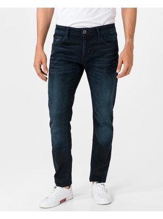 Slim fit pre mužov Antony Morato - modrá