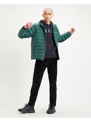 Zimné bundy pre mužov Levi's® - zelená