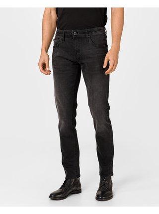 Slim fit pre mužov Antony Morato - čierna