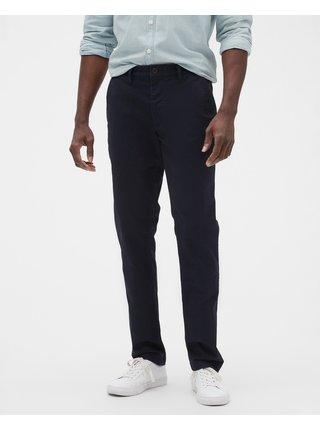 Voľnočasové nohavice pre mužov GAP - čierna, modrá