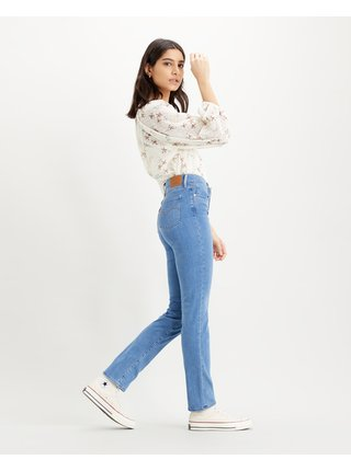724™ High Rise Straight Jeans Levi's®