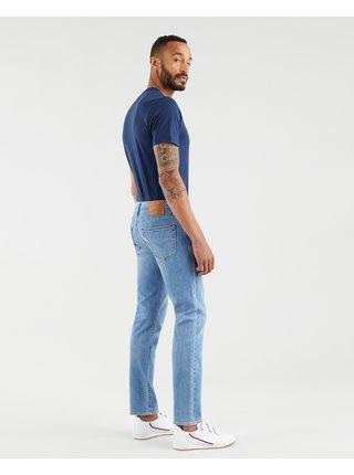 Slim fit pre mužov Levi's® - modrá