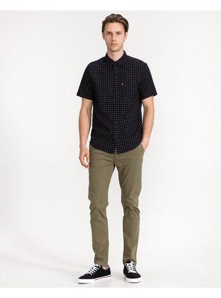 Voľnočasové nohavice pre mužov Levi's® - zelená