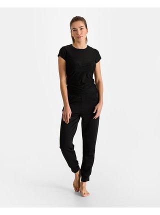Pyžamká pre ženy Calvin Klein - čierna