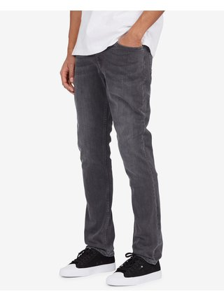 Worker Slim Fit Jeans DC