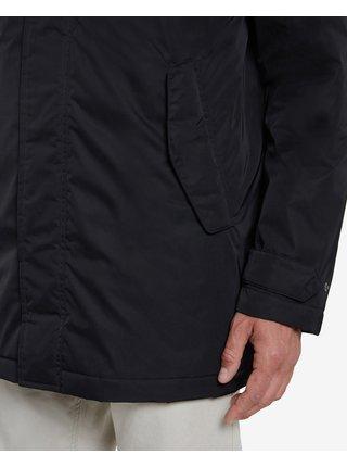 Ľahké bundy pre mužov Geox - čierna