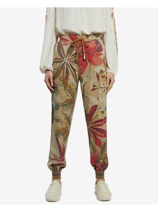 Touche Kalhoty Desigual