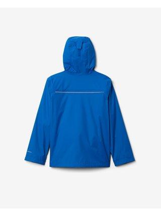 Columbia - modrá