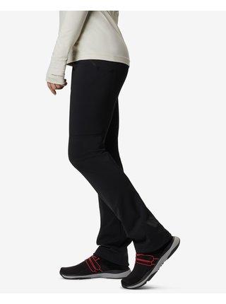 Nohavice pre ženy Columbia - čierna