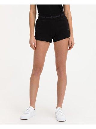 Kraťasy pre ženy Calvin Klein - čierna