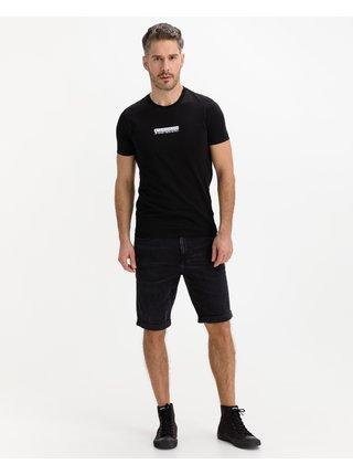 Kraťasy pre mužov Calvin Klein - čierna