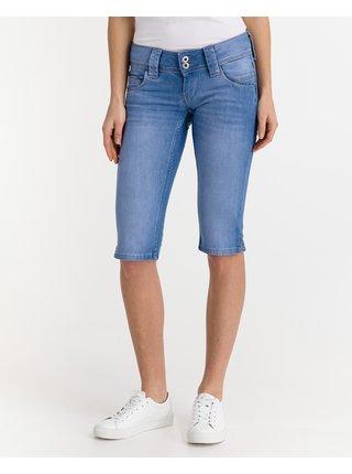 Venus Crop Šortky Pepe Jeans