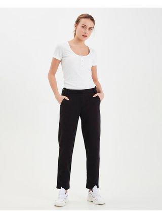 Nohavice pre ženy ICHI - čierna