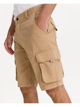 Cargo Kraťasy Tommy Jeans
