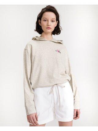 Mikina na spaní Calvin Klein