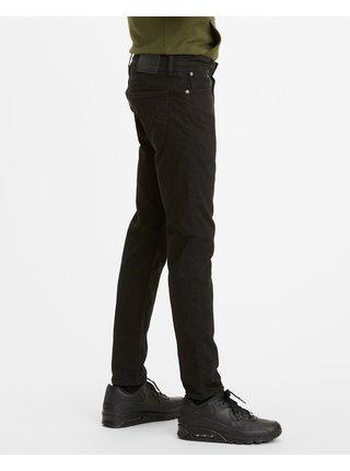 Slim fit pre mužov Levi's® - čierna