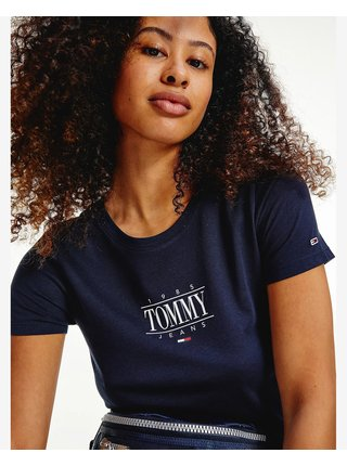 Essential Logo Triko Tommy Jeans