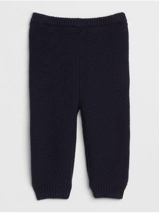 Modré klučičí kalhoty brannan pants