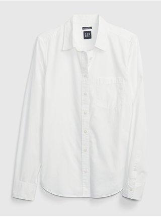 Bílá dámská košile perfect shirt
