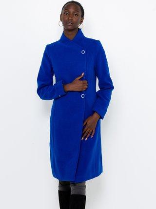 Modrý kabát CAMAIEU