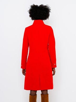 Móda pre plnoštíhle pre ženy CAMAIEU - červená