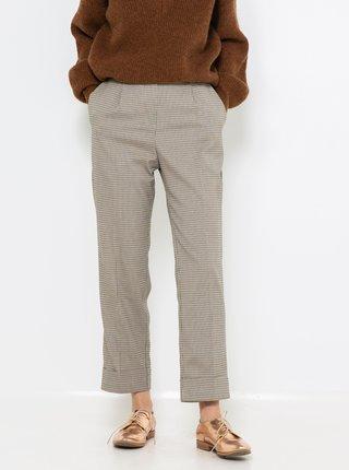 Nohavice pre ženy CAMAIEU - sivá