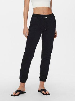 Černé kalhoty ONLY Kelda-Missouri
