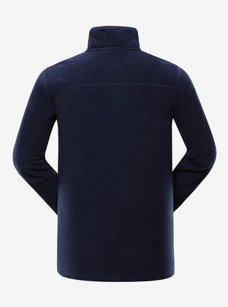 Pánská mikina ALPINE PRO CASSIUS 4 modrá