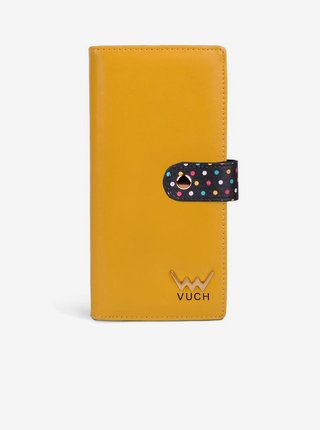 Vuch žlutá peněženka Katherine