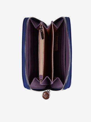 Vuch modré peňaženka Alegra