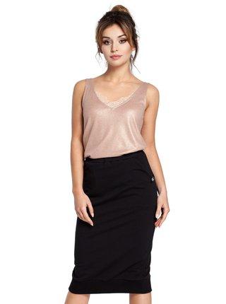 BeWear sukně * černá