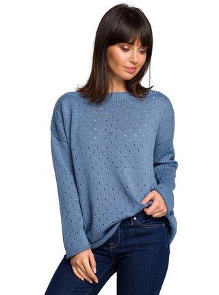 BeWear svetr * modrý