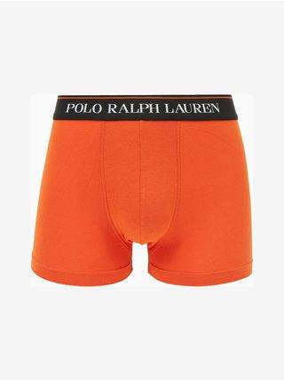 Classic Trenýrky 3 ks Polo Ralph Lauren