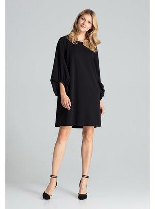 Figl šaty  -  černá