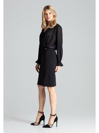 Figl sukně  -  černá
