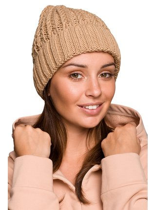 BeWear čepice * velblouda