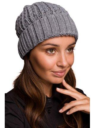 BeWear čepice * šedá