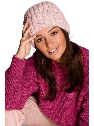BeWear čepice * růžová
